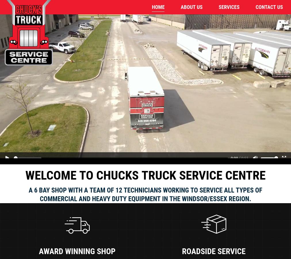 Chucks Truck Service Centre